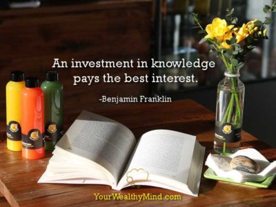 Quote-an-investment-in-knowledge