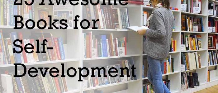 25 books self-development yourwealthymind your wealthy mind