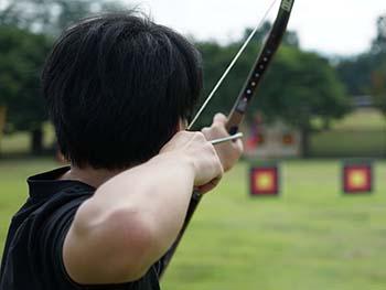 archery target pixabay