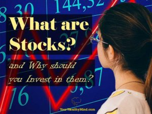 What are Stocks and Why should you Invest in them?