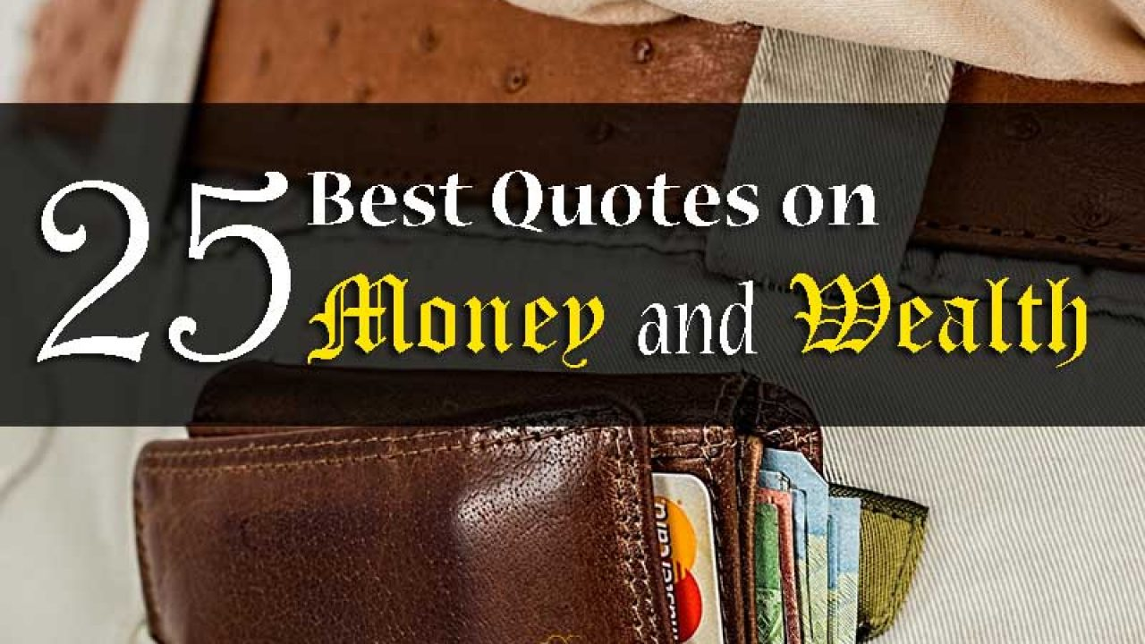 25 Best Pera Quotes (Tagalog Translations) - Your Wealthy Mind