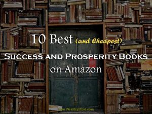10 Best (and Cheapest) Success and Prosperity Books on Amazon