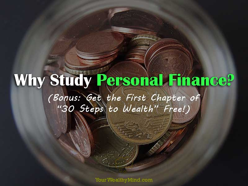 an analysis of the study of personal finance 2014), save a meta-analysis of 188 papers conducted by miller et al  studies  have demonstrated that personal finance education is most effective when the.