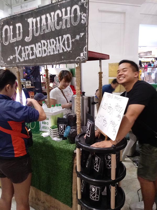 global pinoy bazaar yabang pinoy old juanchos kapeng barako