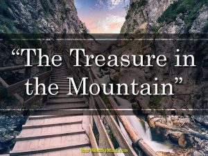 The Treasure in the Mountain