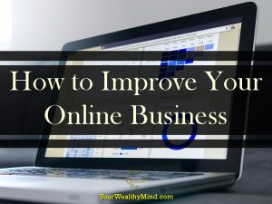 How to Improve Your Online Business