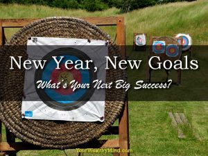 New Year, New Goals: What's Your Next Big Success?
