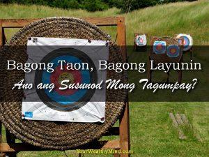 Bagong Taon Bagong Layunin Ano ang Susunod Mong Tagumpay - Your Wealthy Mind