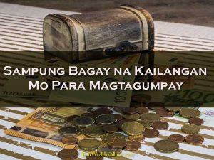 Sampung Bagay na Kailangan Mo Para Magtagumpay sa Buhay