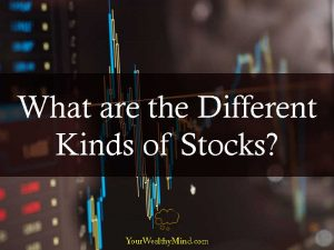 What are the Different Kinds of Stocks?