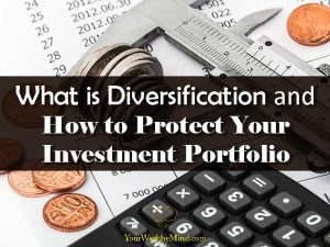 What is Diversification and How to Protect Your Investment Portfolio