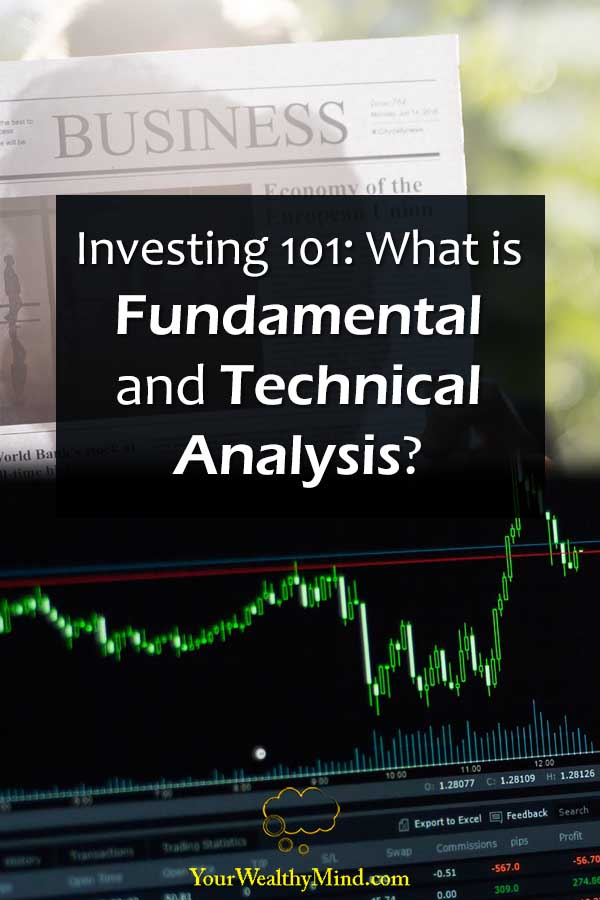 Investing 101 What is Fundamental and Technical Analysis Your Wealthy Mind